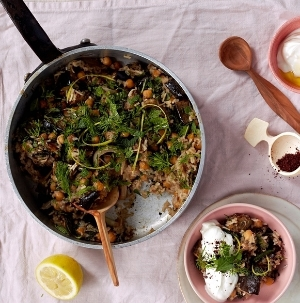 Guardian Cook - One batch of chickpeas, four dishes