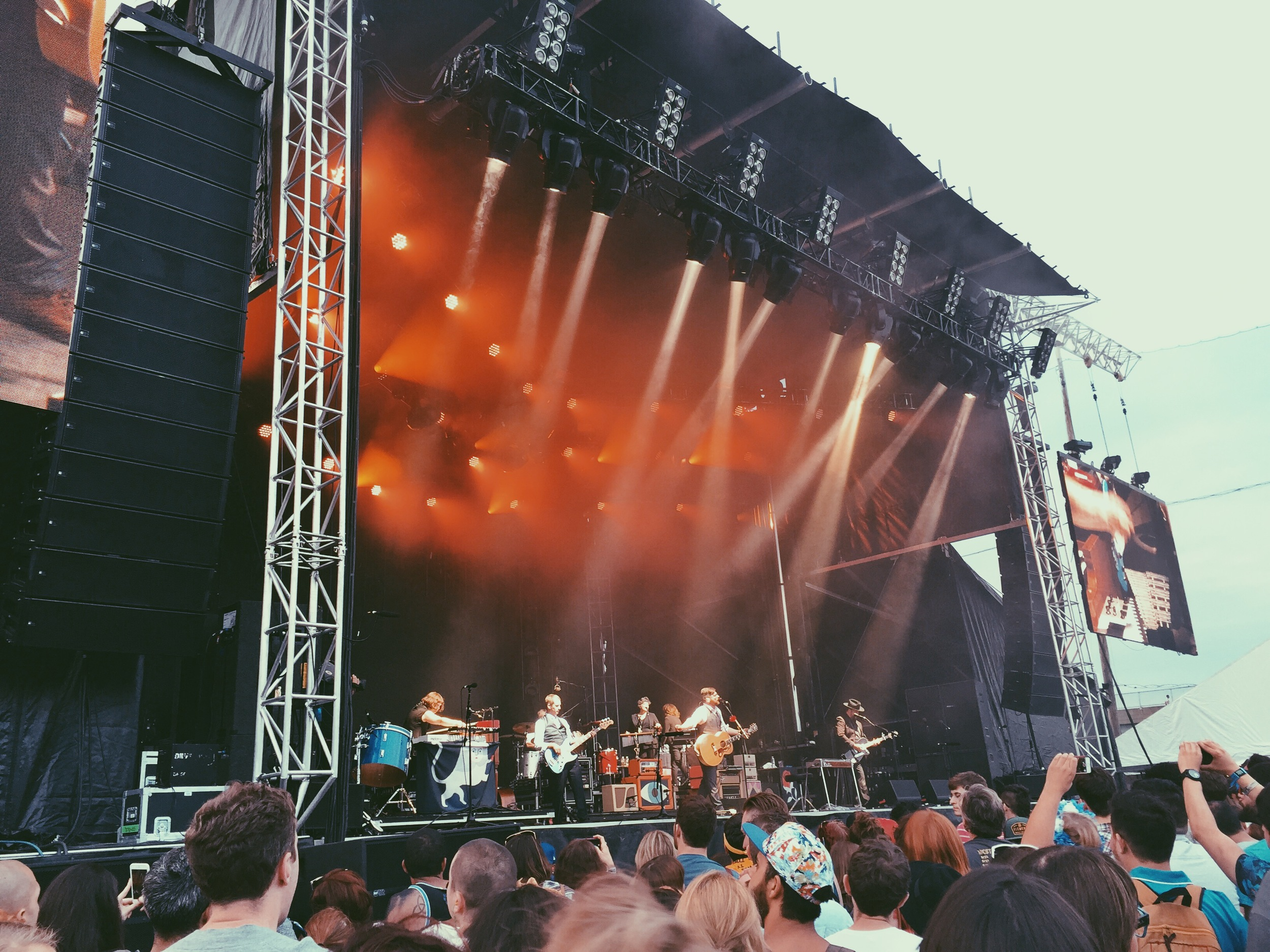 governors ball-the decemberists