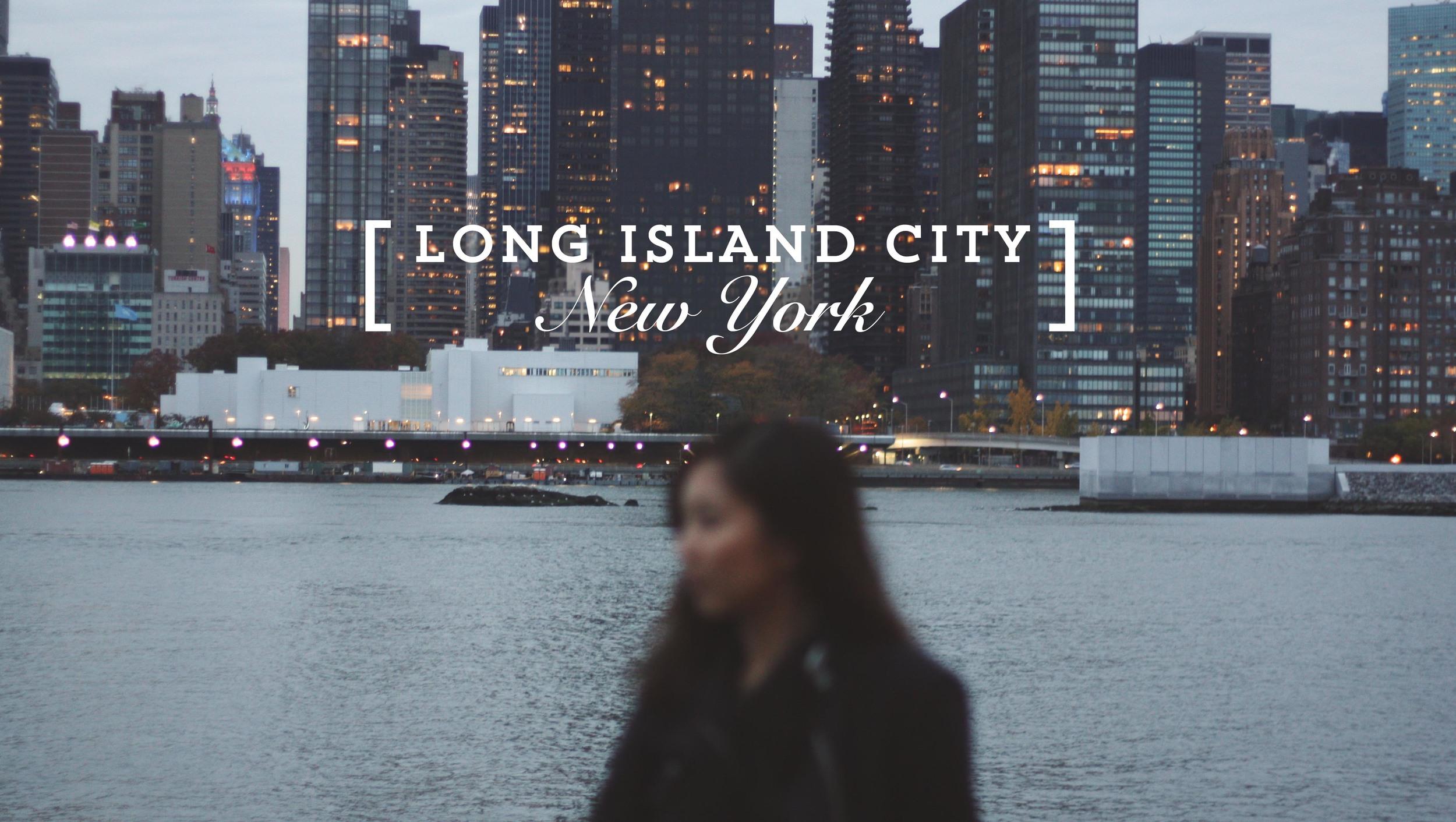 Long-Island-City