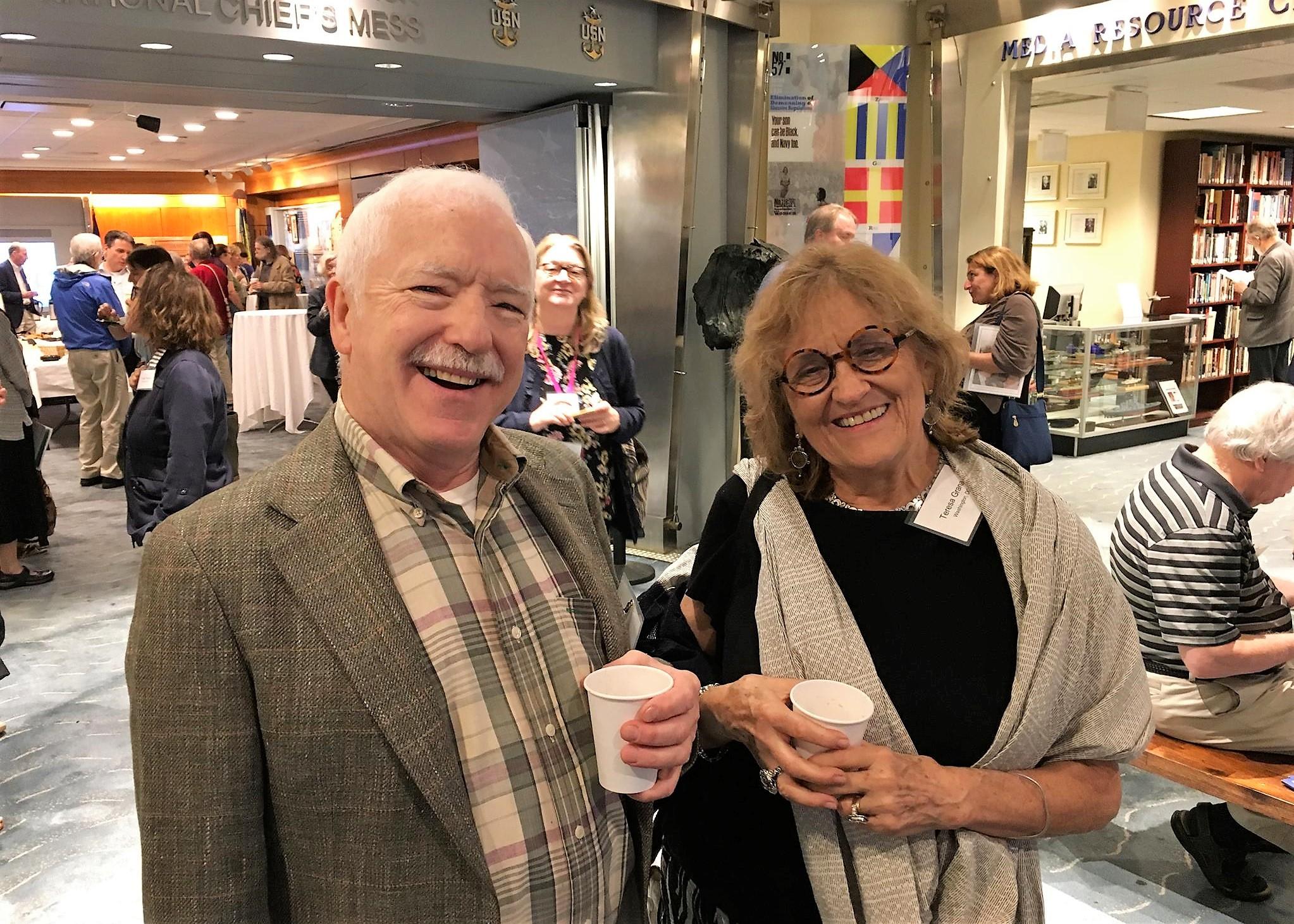John Porter and Teresa Grana.jpg