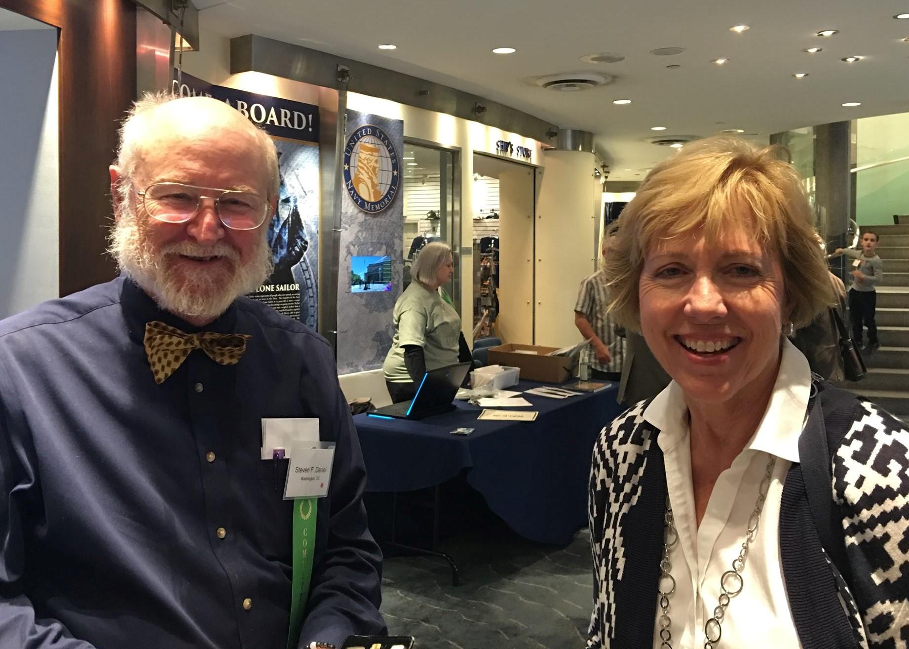 Steve Daniel and Diane Michalke.jpg