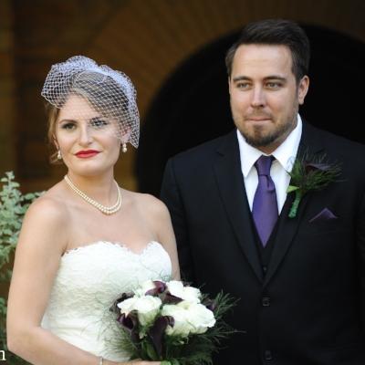 Shannon, bride