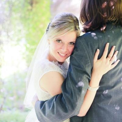 Elizabeth, bride