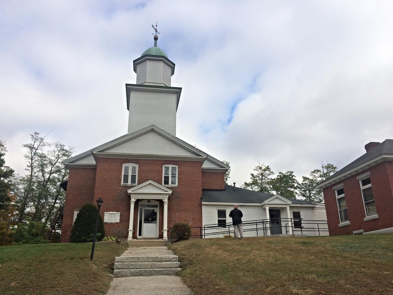 Hooksett Town Hall