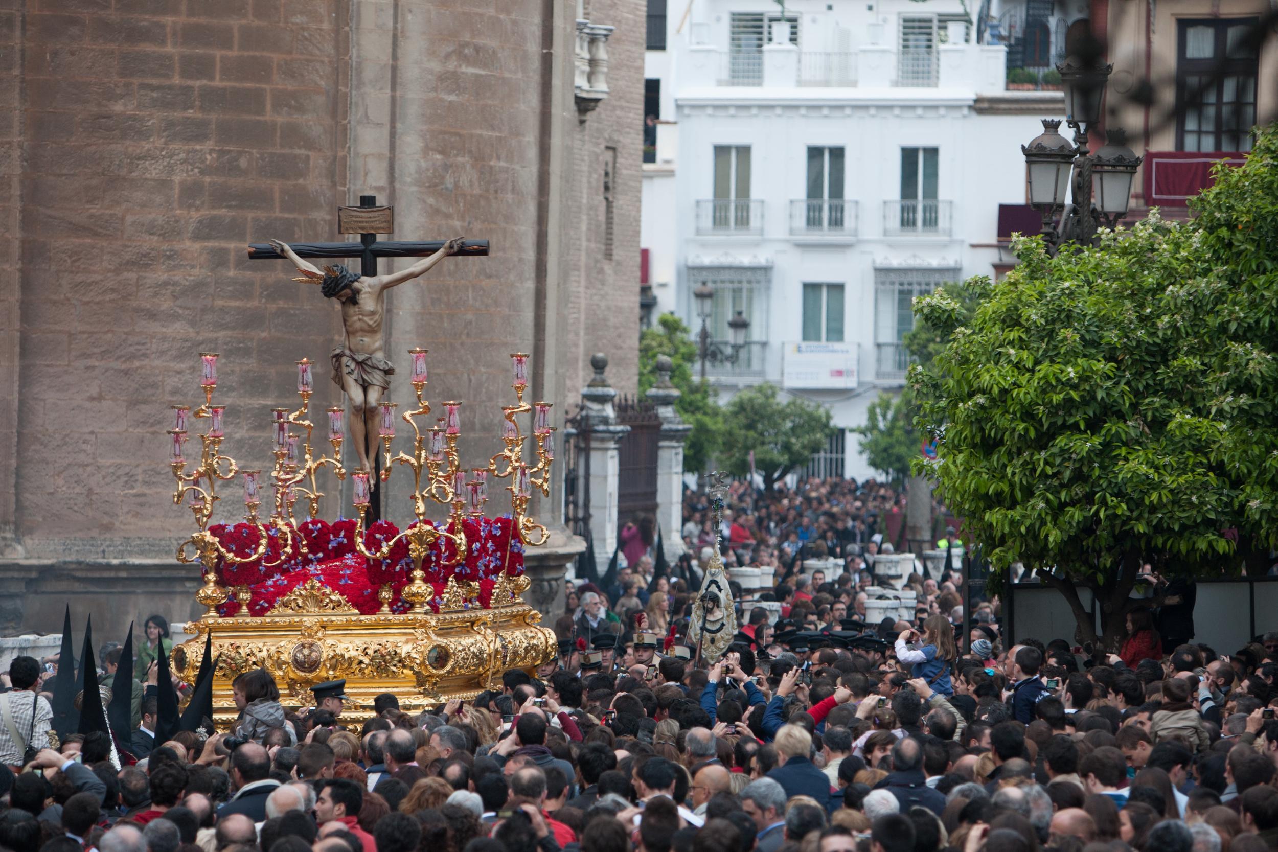 Sevilla, España. Foto: Gustavo Kralj/Gaudiumpress