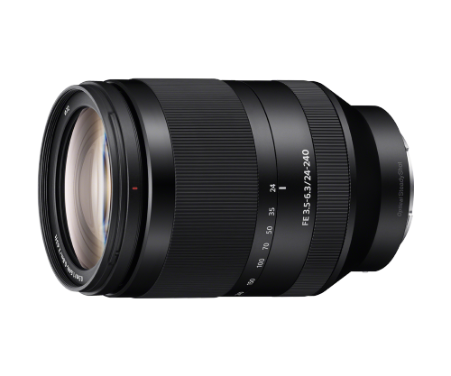This lens is pretty bulky.  It feels very well built and while on the bulky side, handles quite well.   Like Goldilocks, the zoom rings are stiff but not too stiff.  The low to middle zoom ranges are very sharp, at 240mm it gets a little soft.