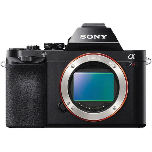 The A7r gives you 36 megapixels. Since it is based on the slightly older A7 model, it lacks the in body image stabilization and improved autofocus.    It IS being replicated by the A7r II.