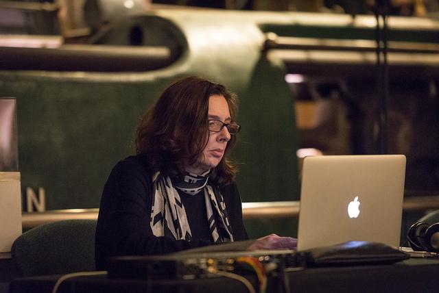 Katarina Miljkovic, electronics