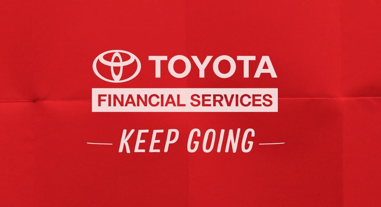 Toyota Financial Personalized Video Drew Curi Portfolio