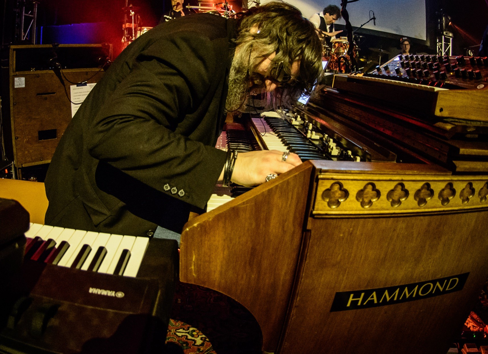 Jens Skwirblies Keyboards