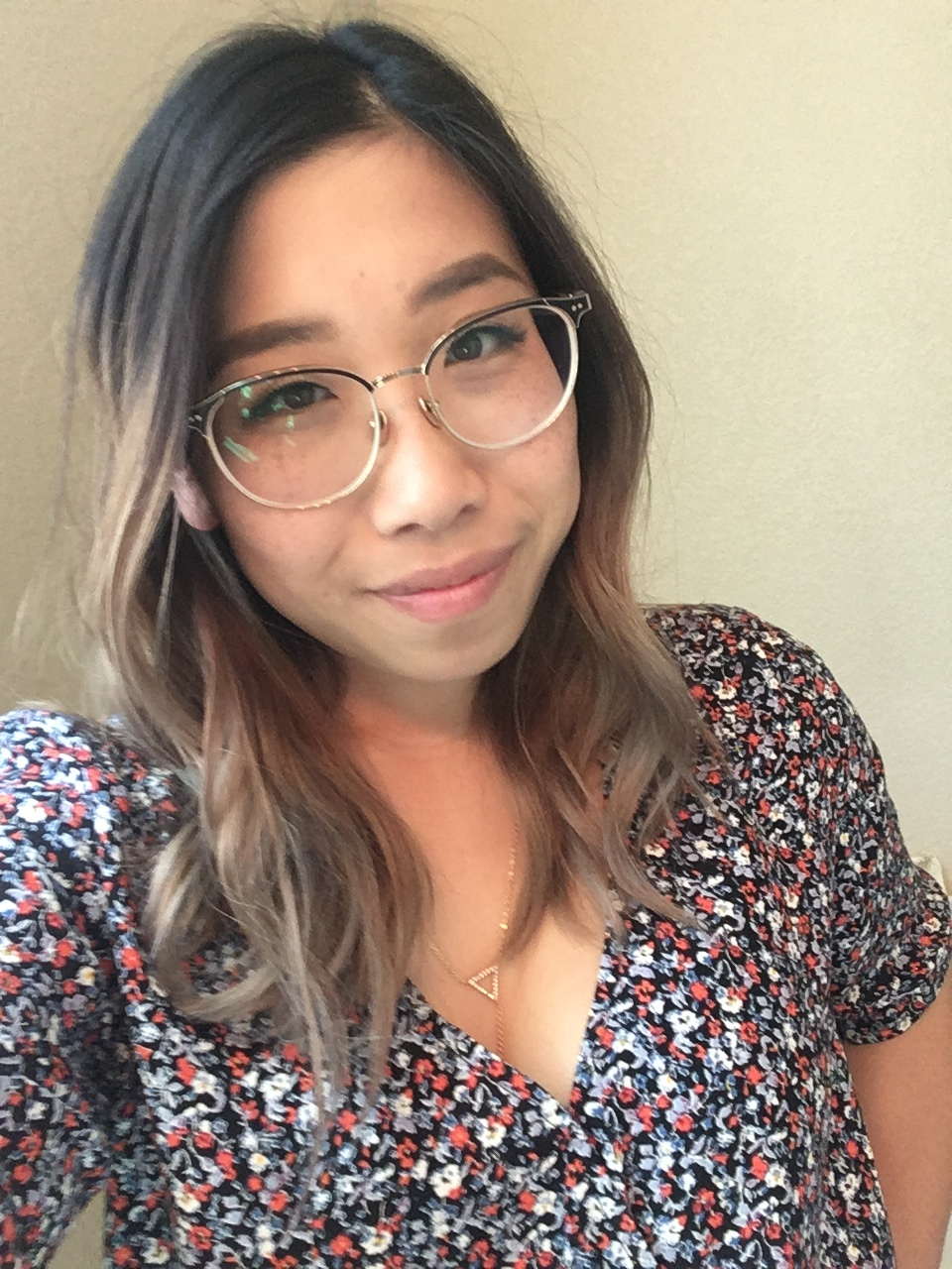 Andrea Jen - Andrea's passion for planning and bubbly personality really shine when it comes to coordinating events. After completing her studies and internships in Hospitality Management, she began a career in Food & Beverage Management in South Africa. Thereafter, she moved back to her hometown in the Bay Area to find her feet. She has been assisting and coordinating weddings since 2015.