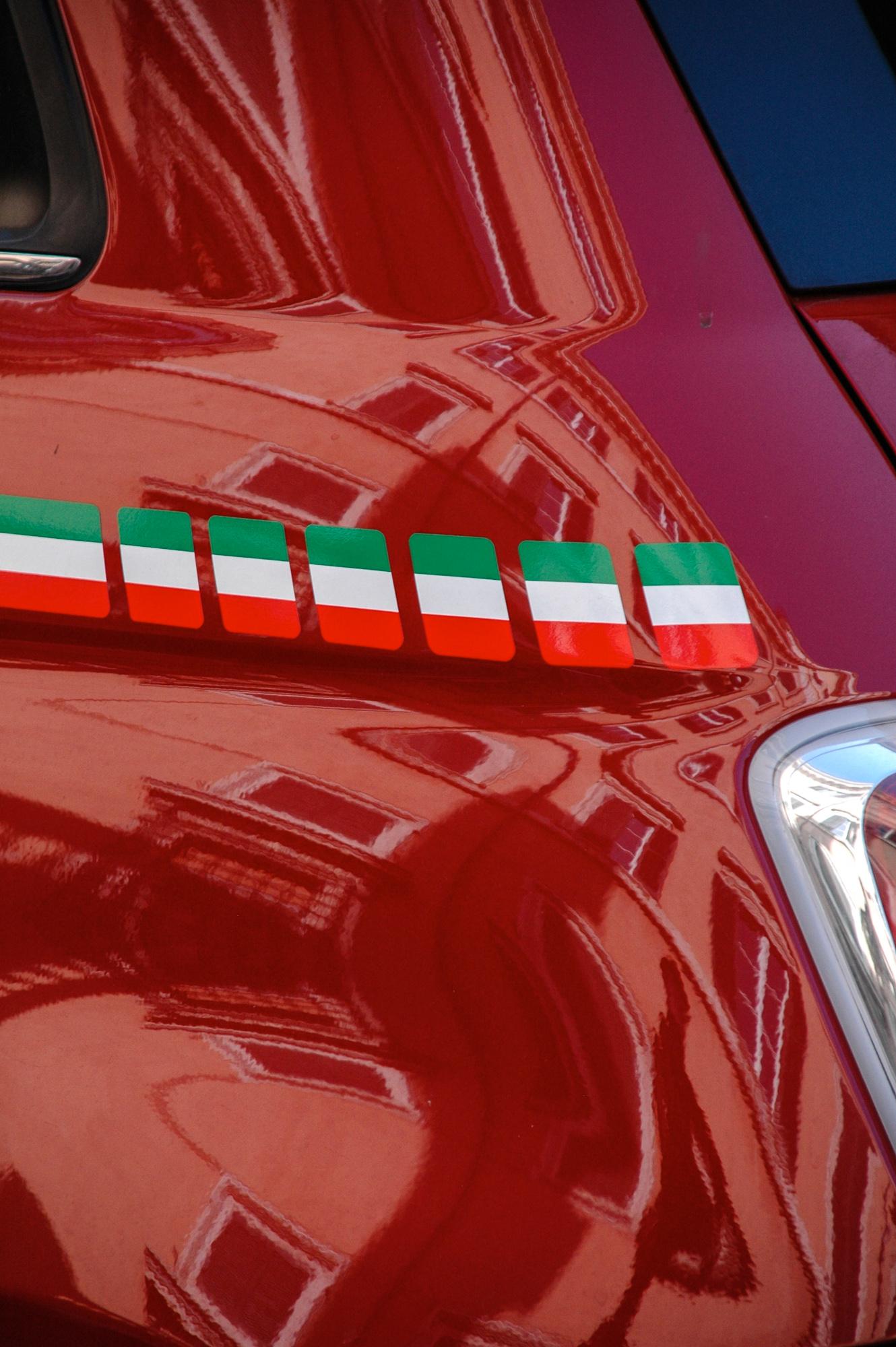 Italian Interpretations (Rome)