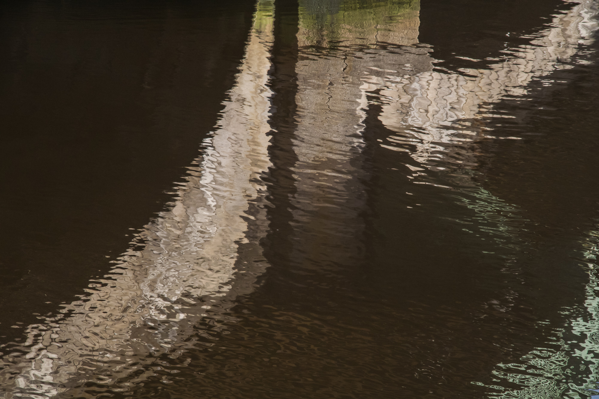 Ode to Monet (Dublin)