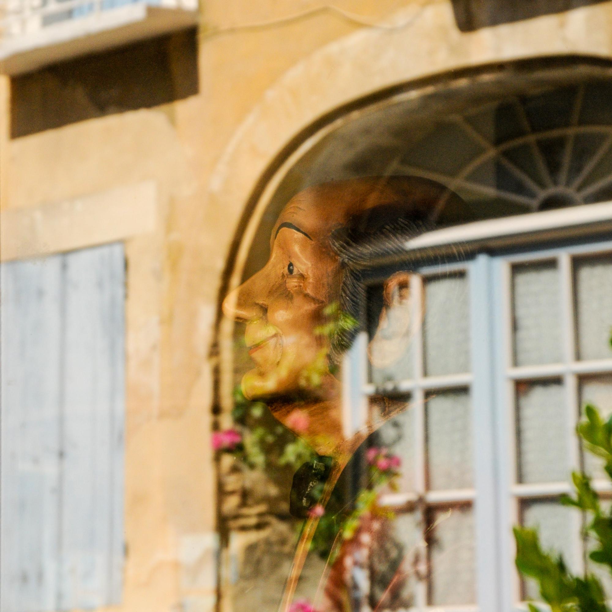 Matrie'D (Lourmarin, France)