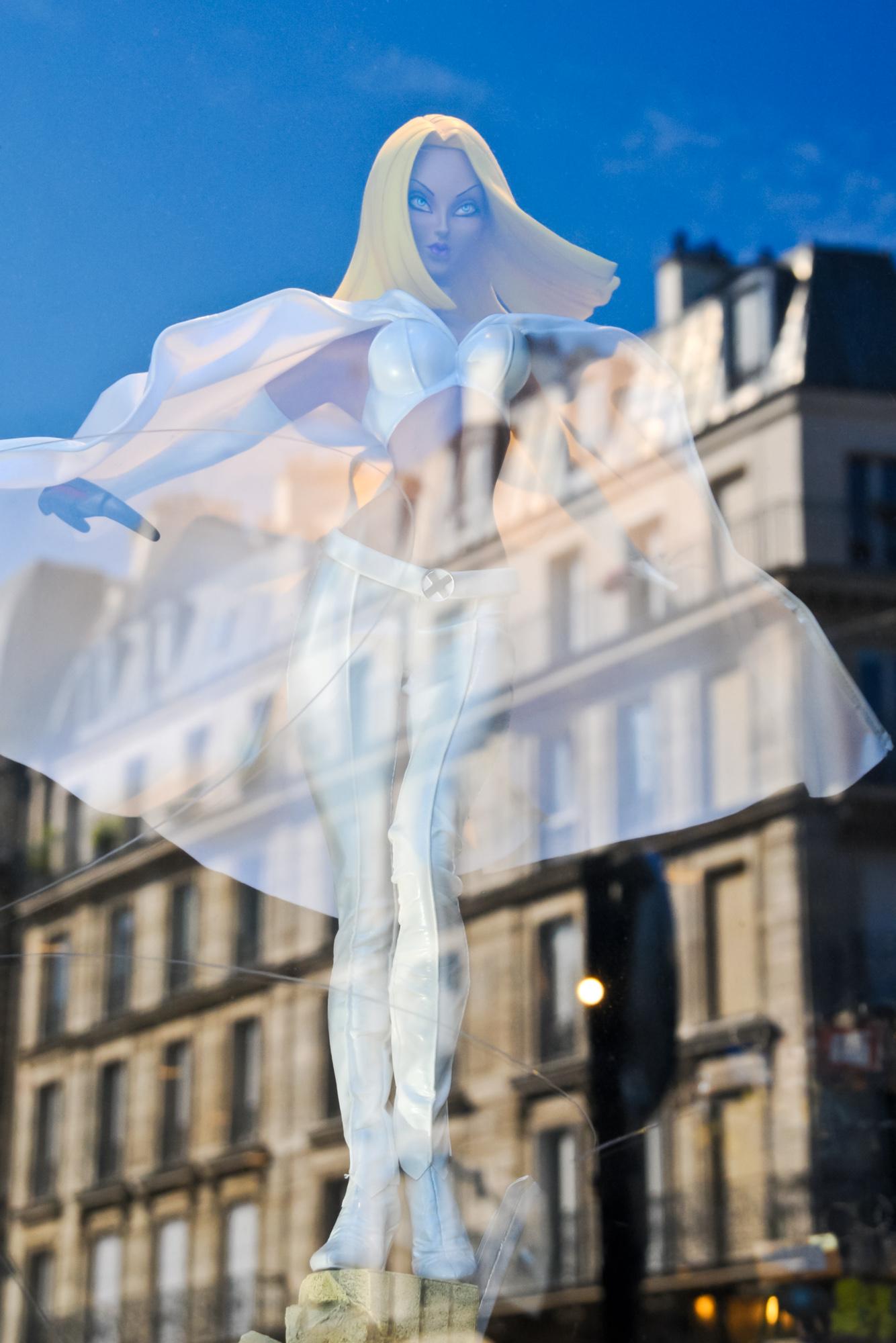 Parisian Isis (Paris)