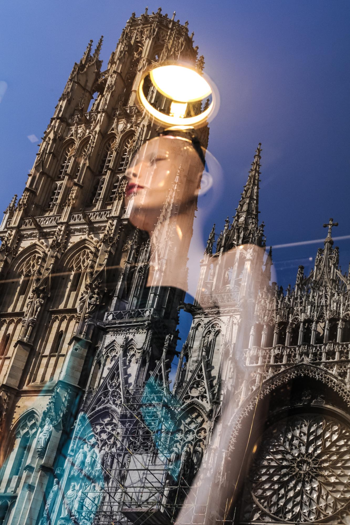 Angelic (Rouen, France)