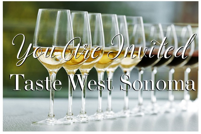 Join Dutton Estate Winery and 14 West Sonoma County producers for an unforgettable event.   Saturday, July 13th ~ 5:30 - 8:30pm PDT Presidio Officers' Club ~ 50 Moraga Avenue, San Francisco  About this Event  Enjoy a tasty nod to the winegrowing legacy of West Sonoma County during this exclusive wine-tasting opportunity. Taste West Sonoma proudly returns to SF to present some of the county's most spectacular wines during this exclusive wine-tasting event at the historic Presidio Officers' Club - Ortega Ballroom.  Experience West Sonoma County wines during special tasting, featuring 14 premium, small-production wineries. Taste award-winning wines, talk with winemakers, and order small-production wines that rarely leave our tasting rooms.  In addition to our limited-production wines, guests will enjoy a complimentary gourmet cheese and charcuterie station which highlights our favorite producers from the North Bay.  General Admission: Tickets are valid from 6:30 to 8:30pm  VIP: Beginning at 5:30pm, ticket-holders will be treated to early entry and exclusive Library and Large Format wines only available during VIP hour!  Tickets are limited and will sell fast. Act now!