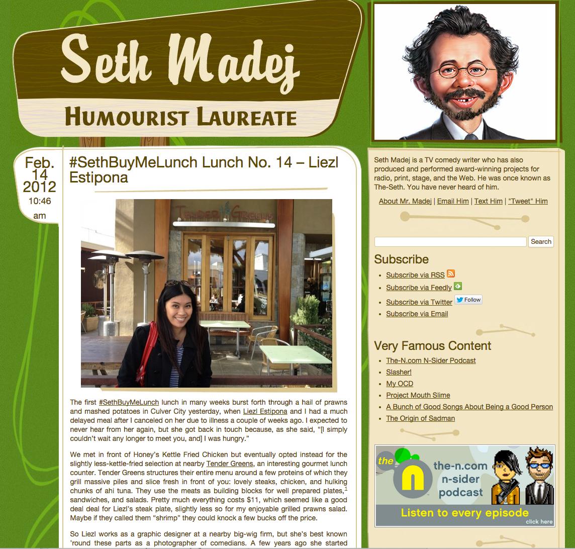 #SethBuyMeLunch Lunch No. 14 – Liezl Estipona | Seth Madej.jpg