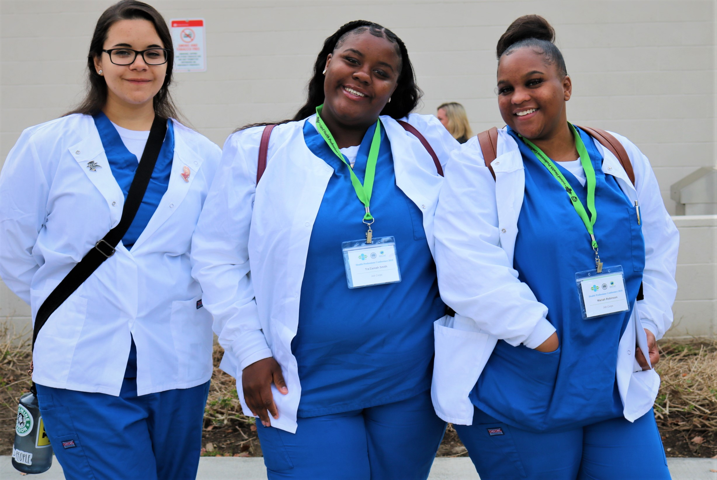 2019 Health Professions Conference