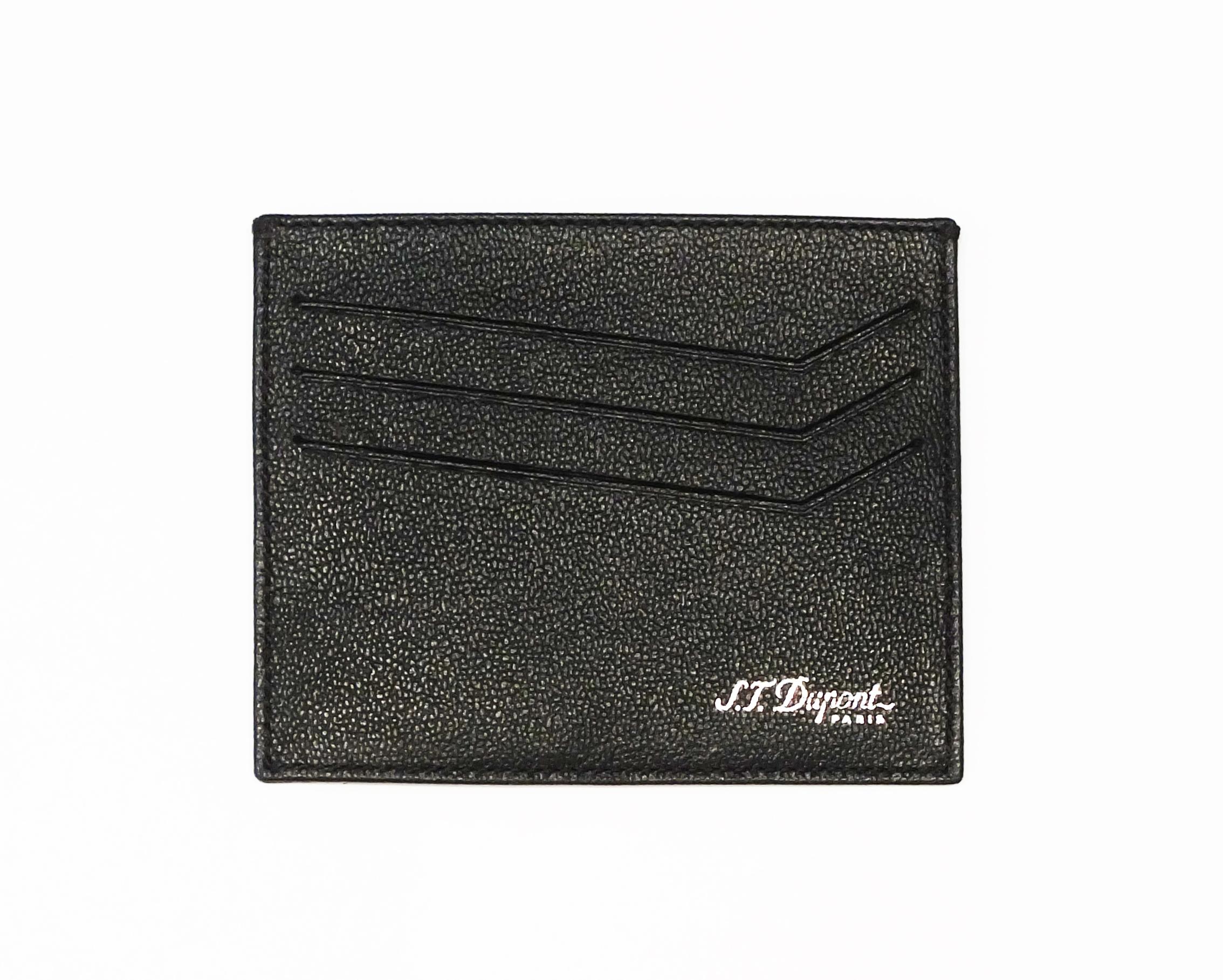 ST Dupont Card Holder