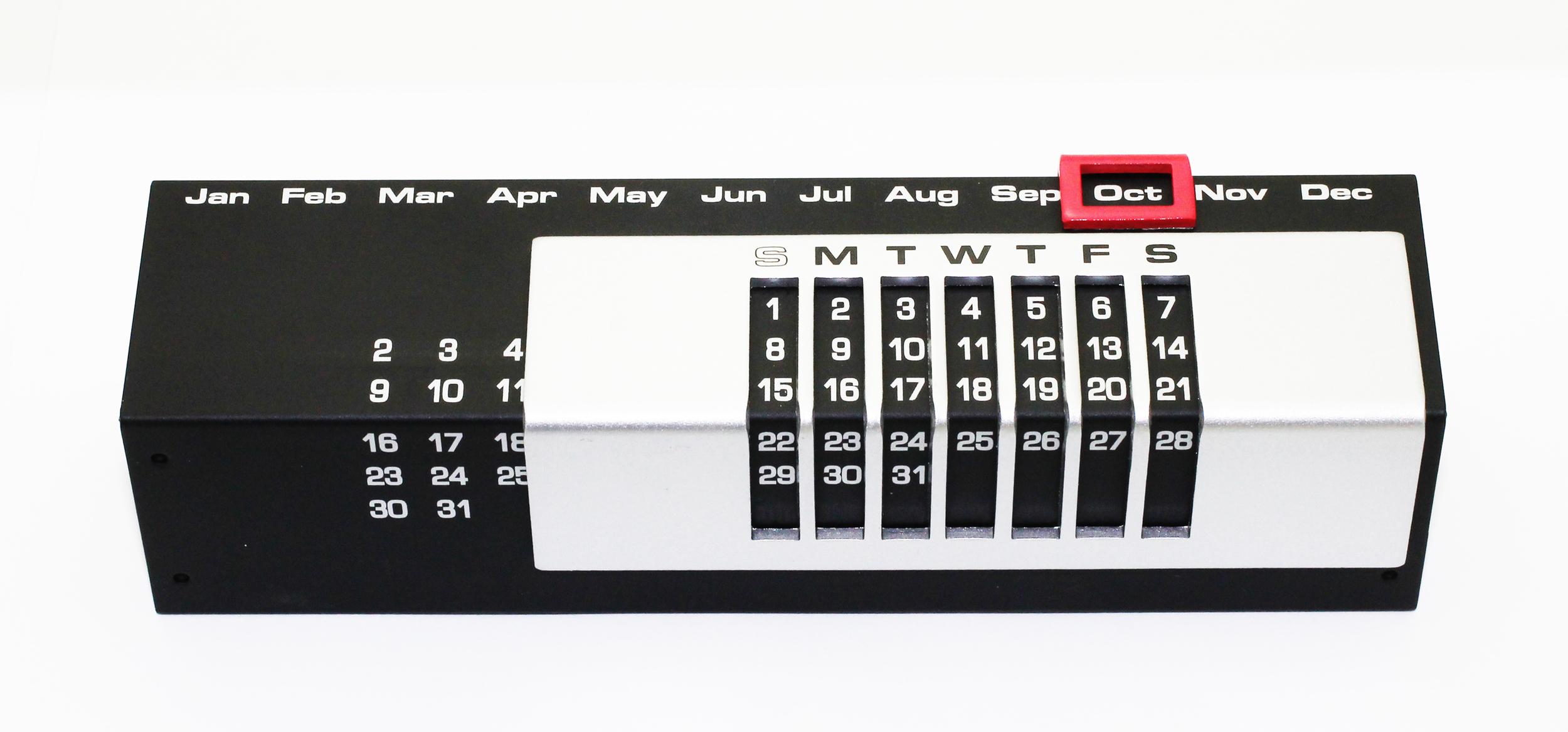 ACME Desk Calendar