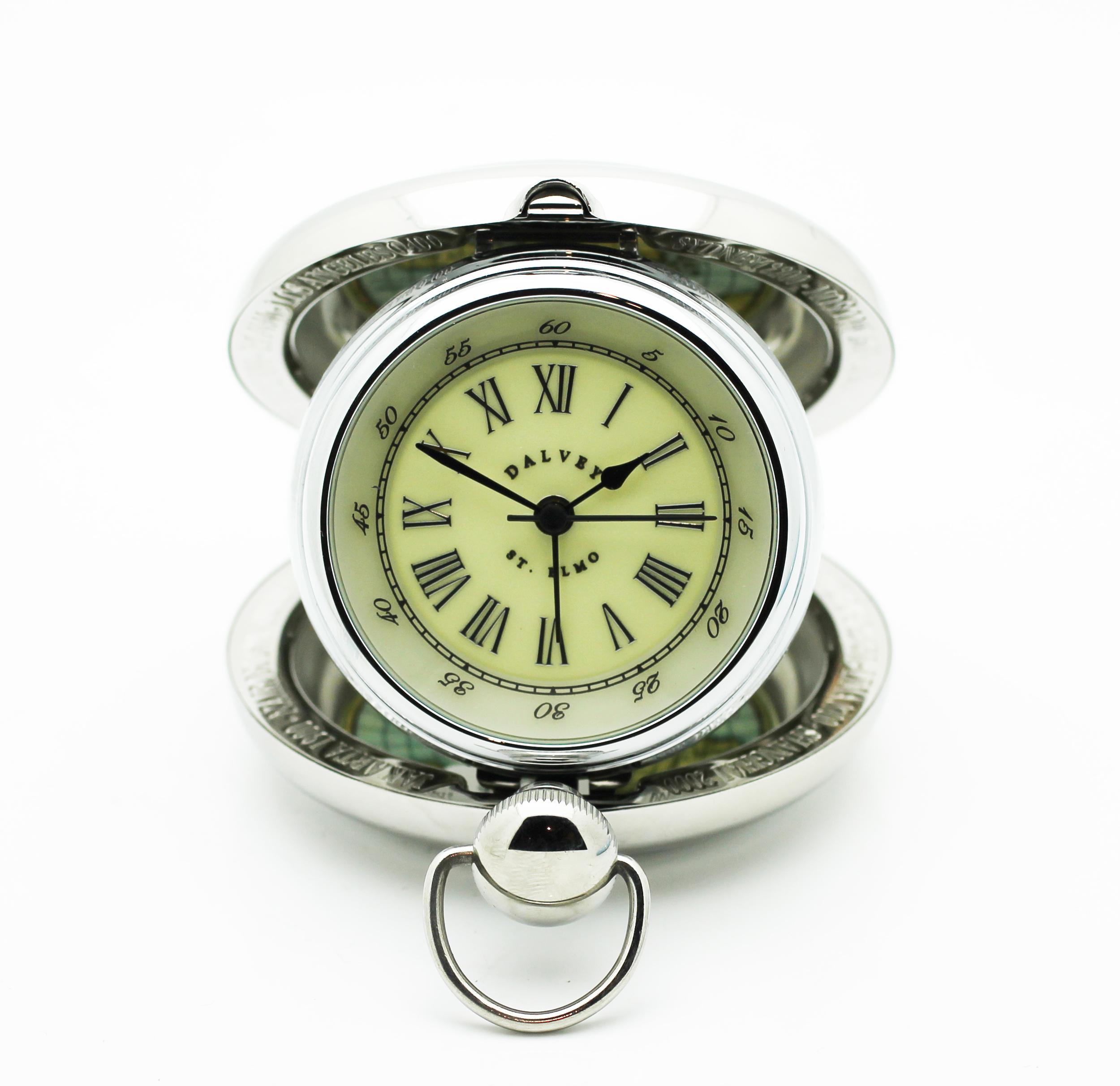 Dalvey Desk Clock