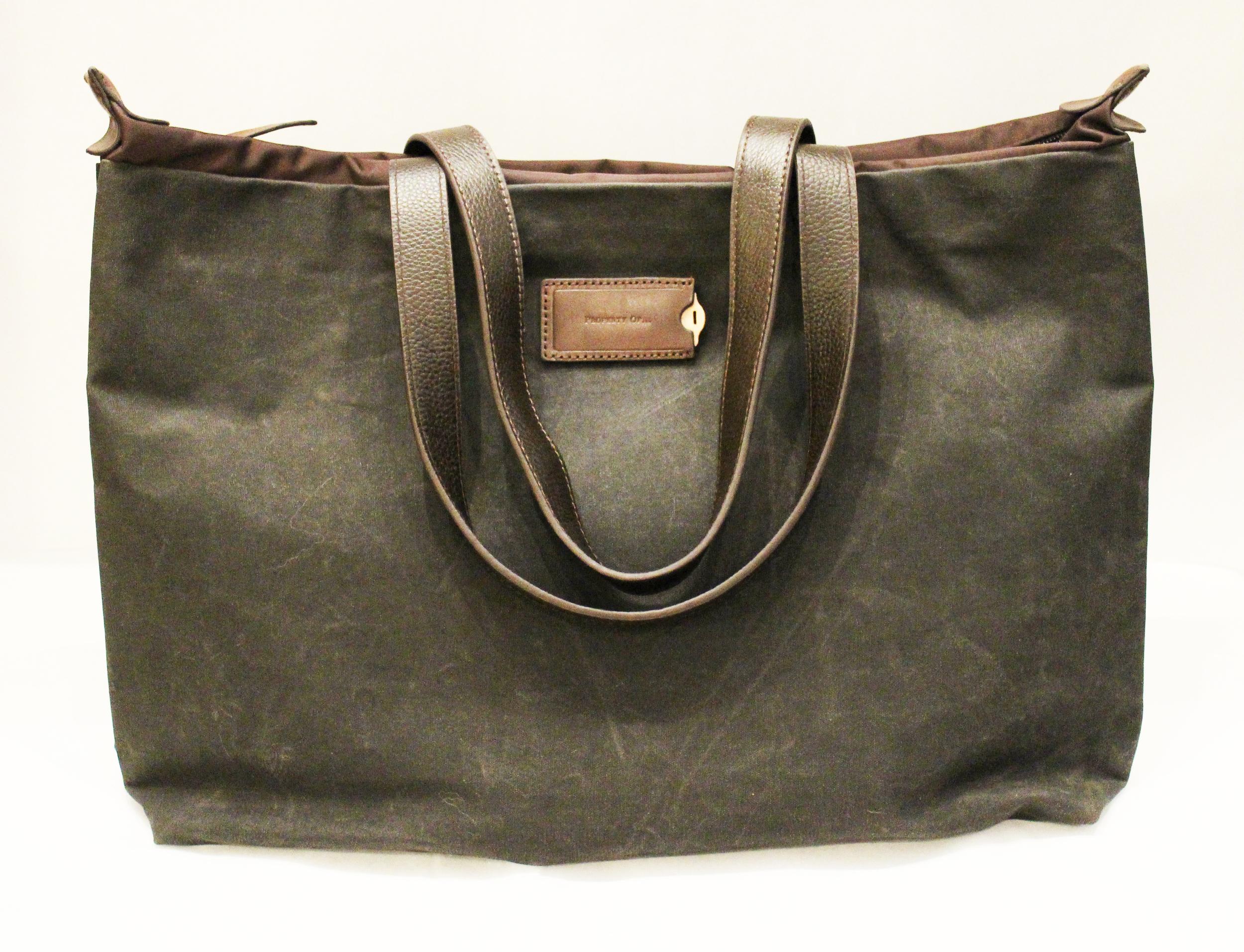 Property Of Niels Weekend Bag