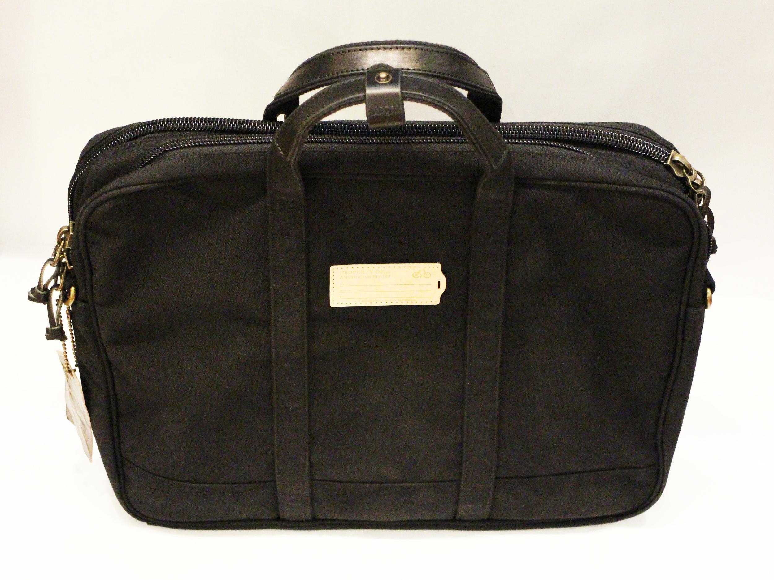 Property Of Dirk Laptop Bag