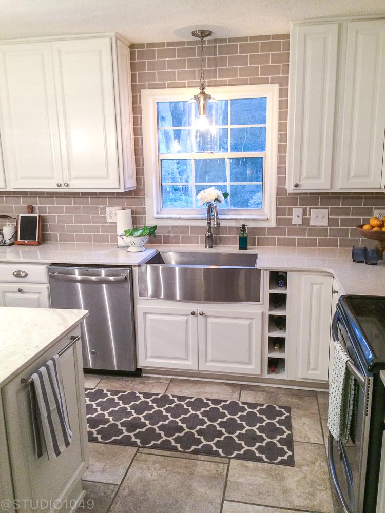 White Kitchen Studio 1049 2
