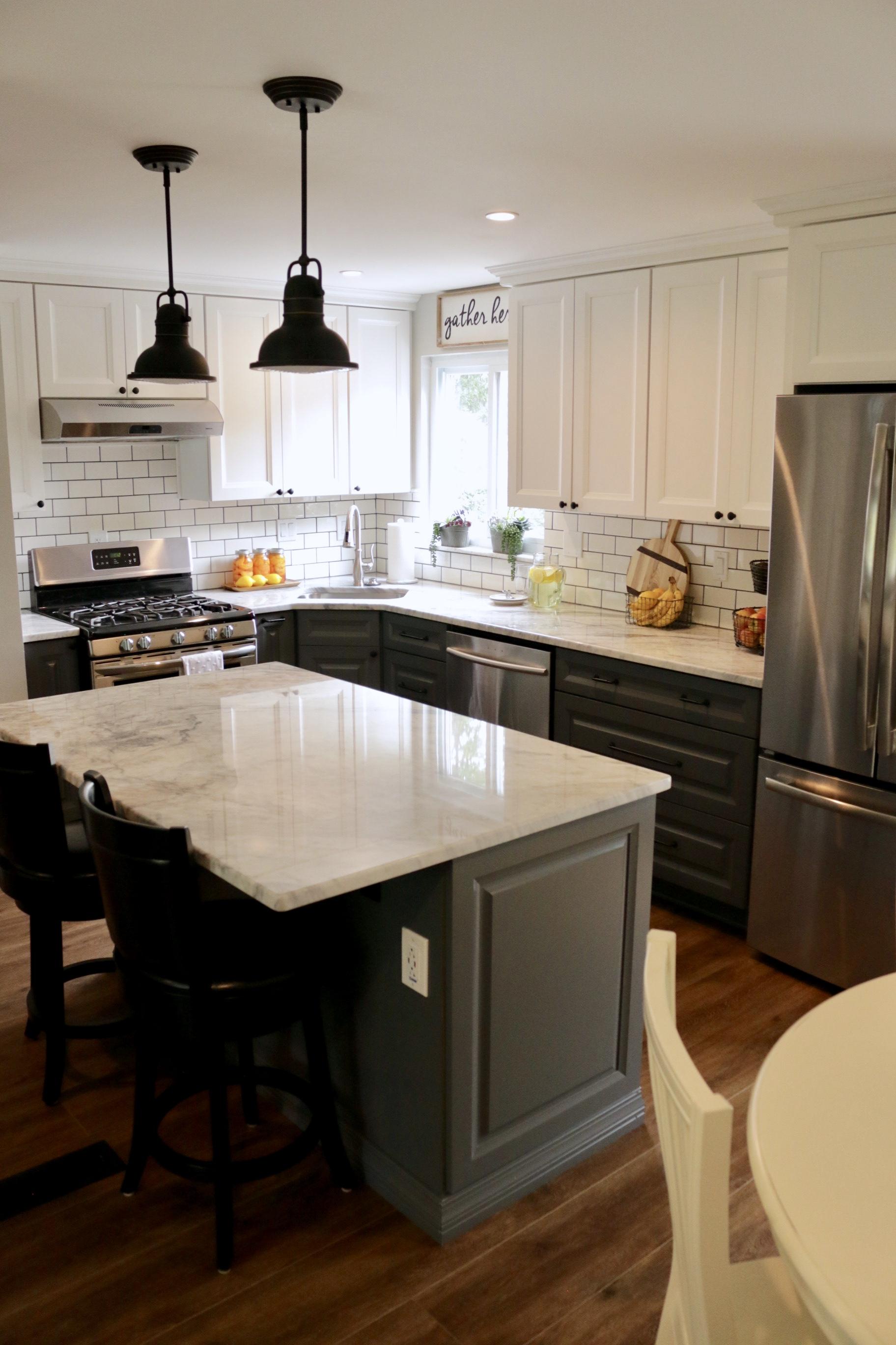 Kitchen Sink Overview