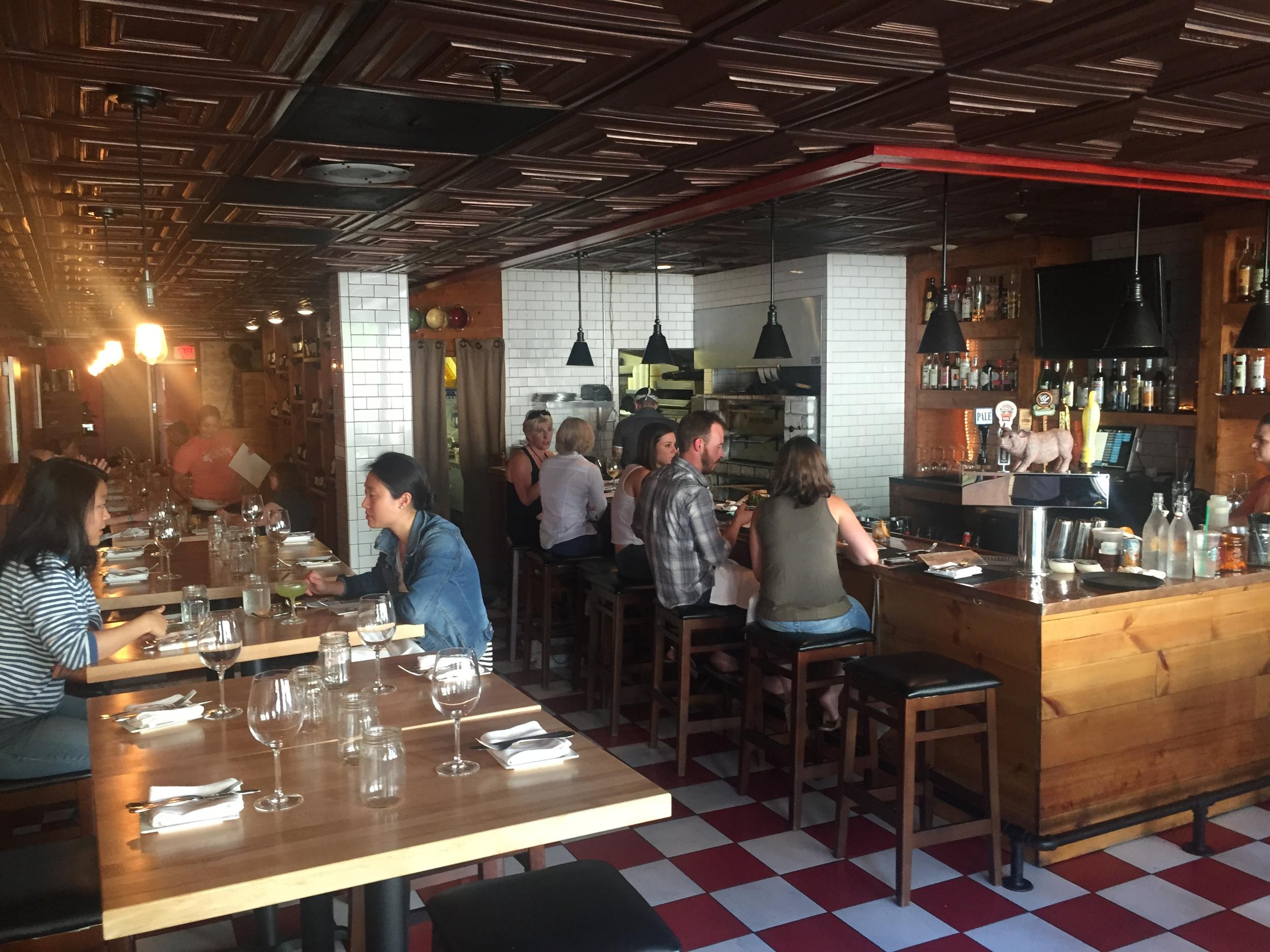 Bar Sugo in Norwalk, CT
