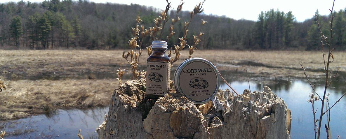 Photo via  Cornwall Soap Co.