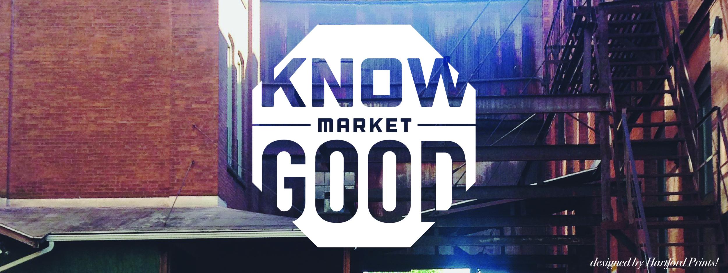 KNOW GOOD Market in Parkville, Hartford, CT