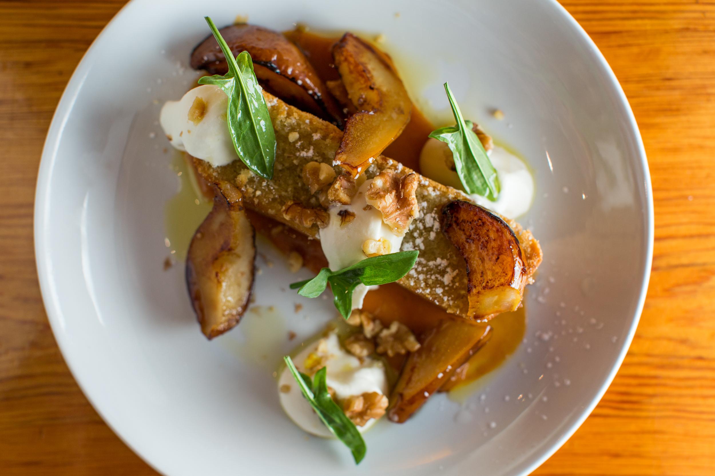 Chef of the month: Matt Wick of River Tavern