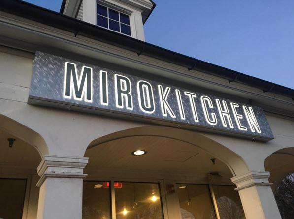 Photo provided by Miro Kitchen