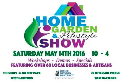 home and garden and lifestyle show