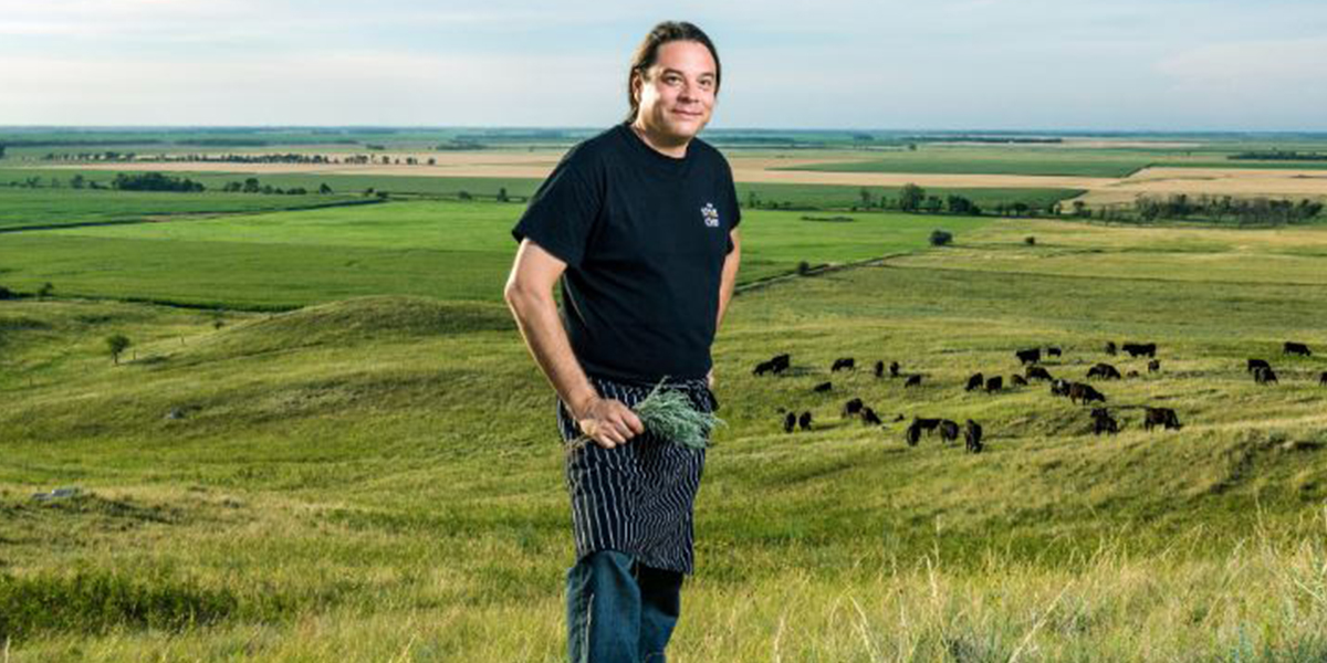 Is there Native American cuisine?