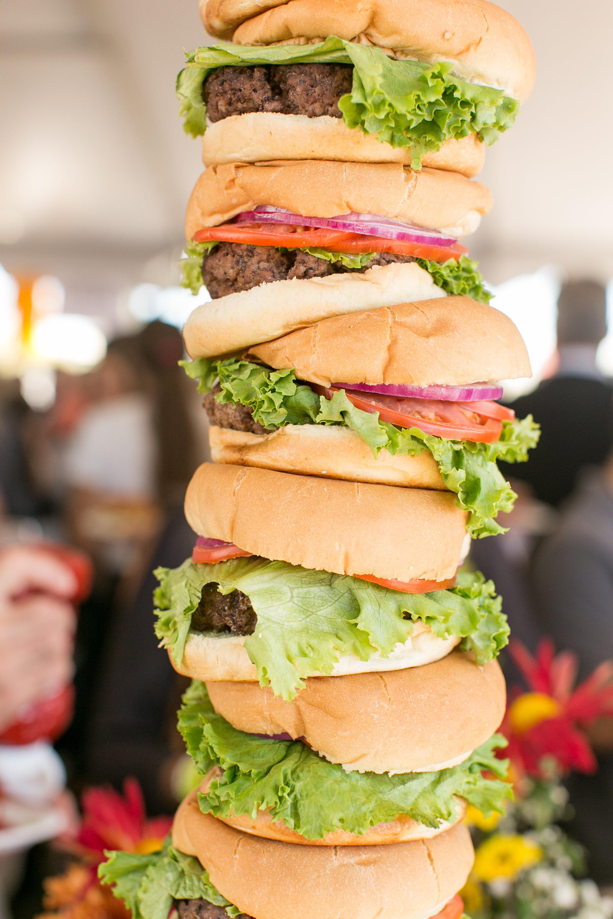 b Restaurants Burger Tower Wine and Food Festival 2016 | CTEatsOut.com