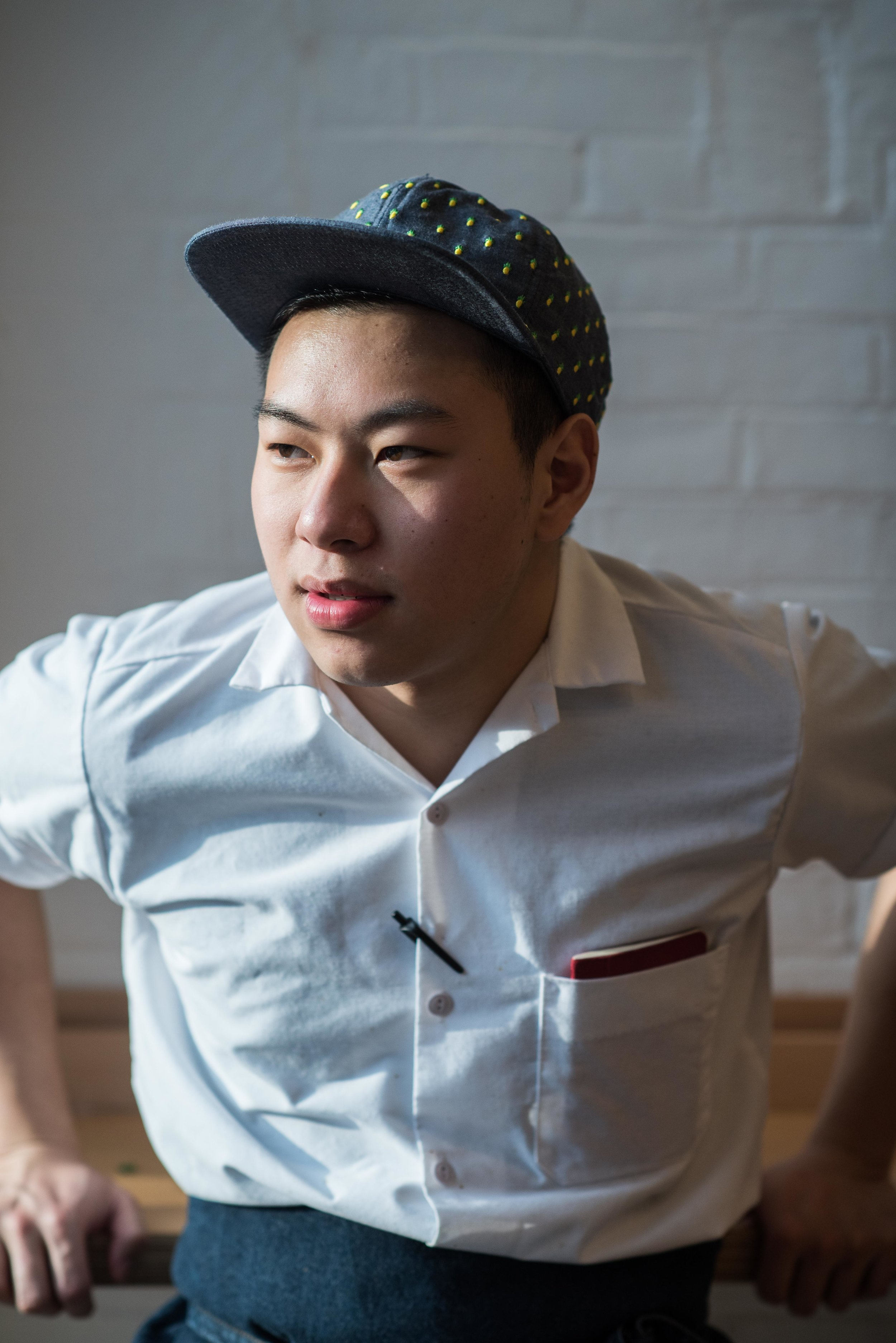 Interview with Chef Lucas Sin of Junzi Kitchen | CT Eats Out