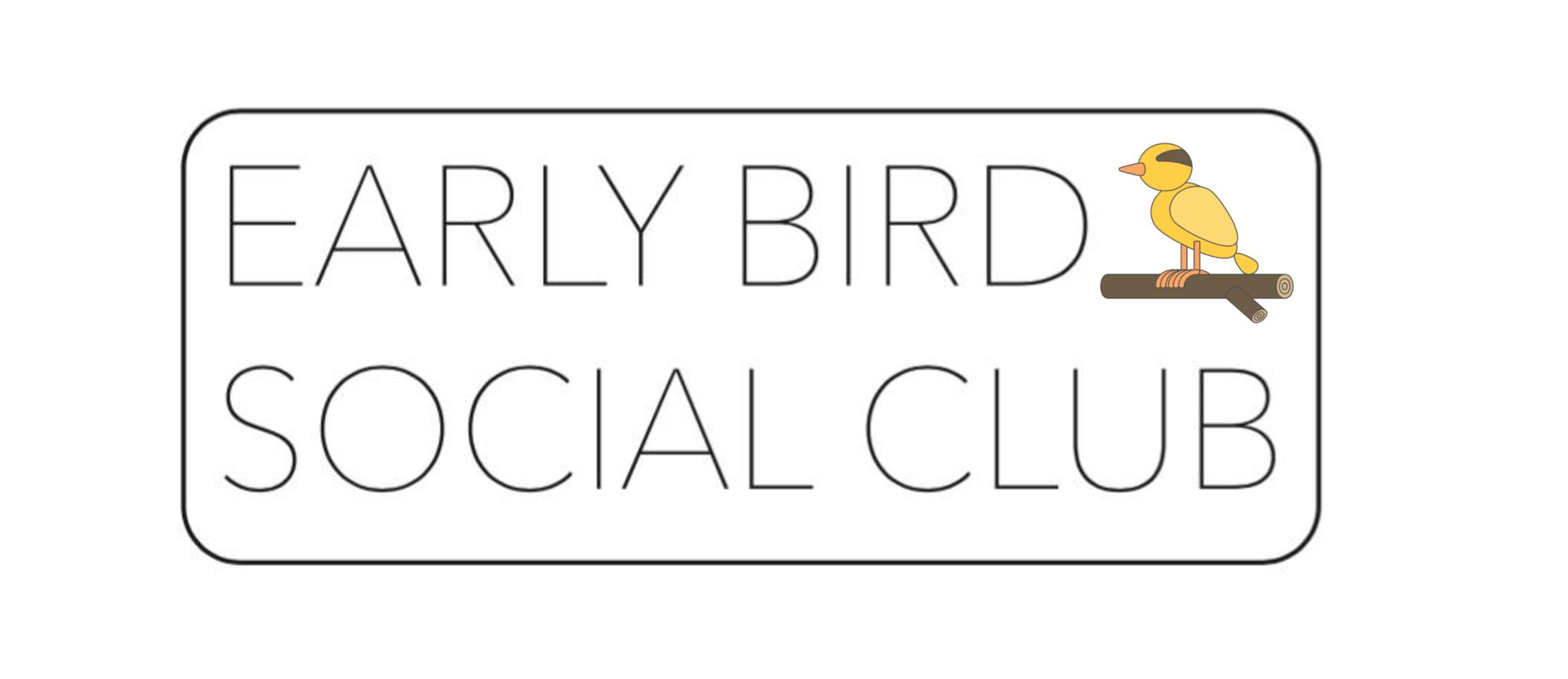 Early Bird Social Club in Hartford