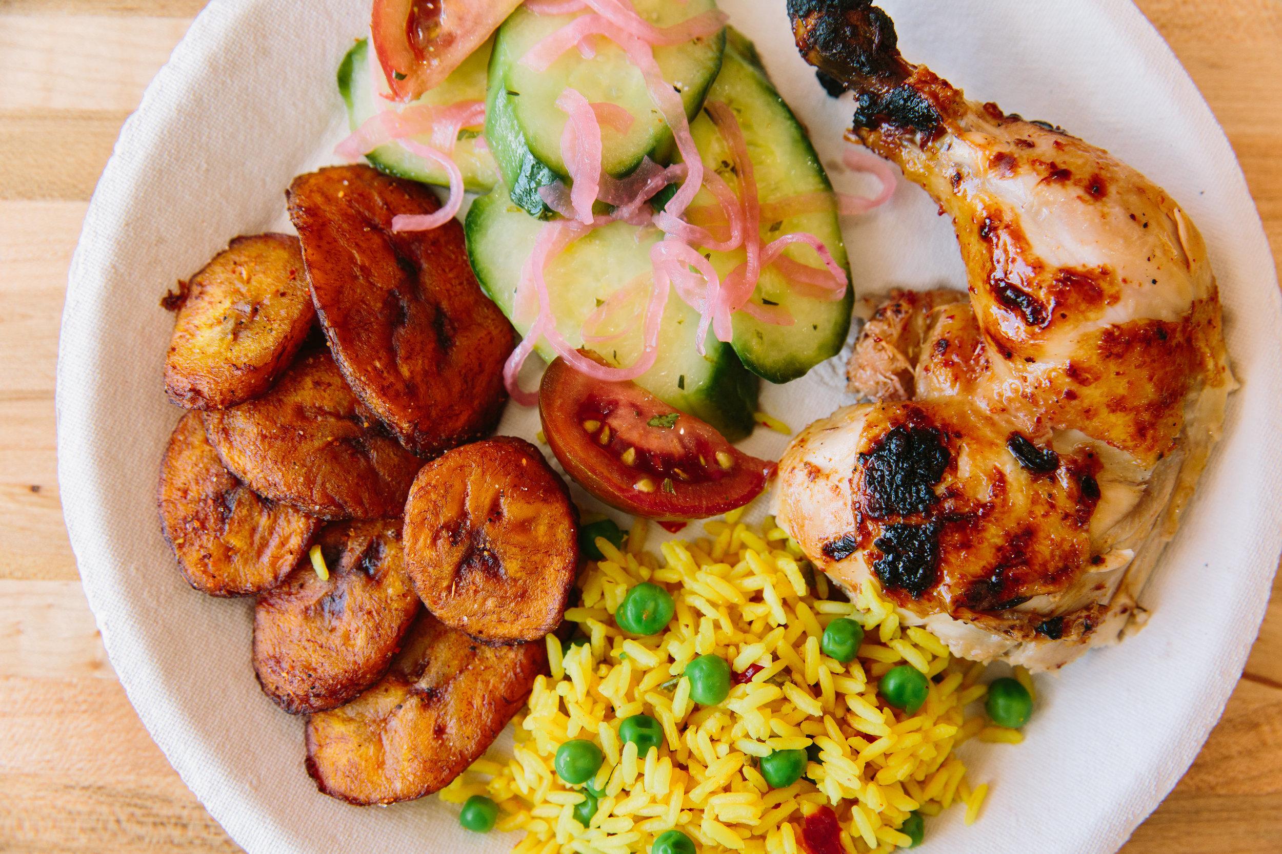 Mercado Food Truck Opens El Pollo Guapo In Wethersfield CT Eats Out