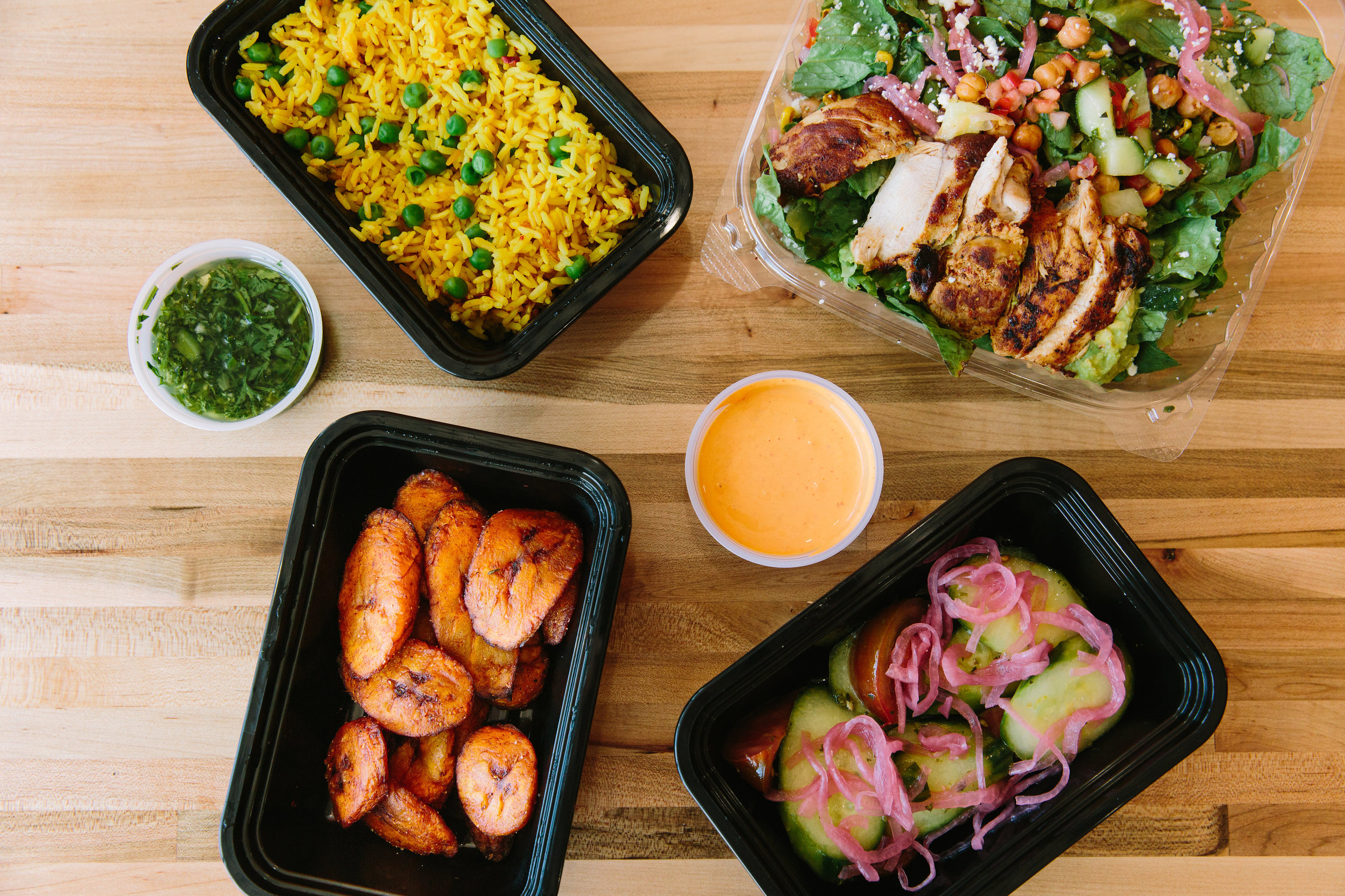 Mercado Food Truck Opens El Pollo Guapo In Wethersfield CT Eats Out by Allegra Anderson Photography