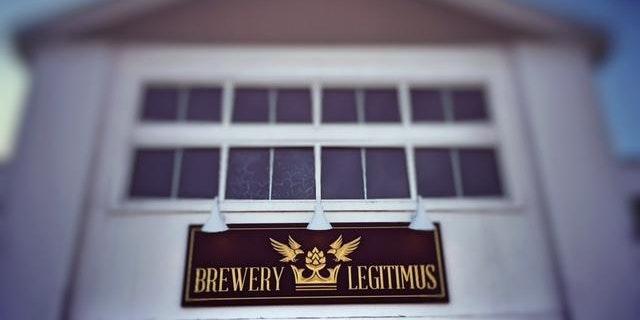 Brewery Legitimus One Year Anniverary
