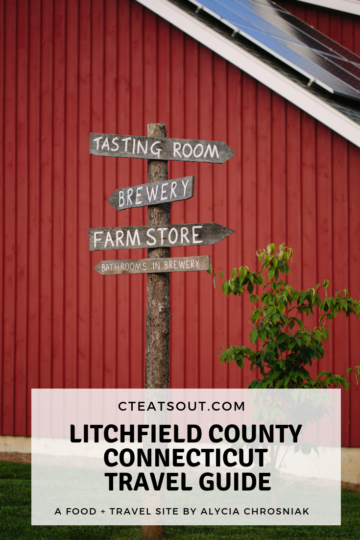 Litchfield County Connecticut Travel Guide