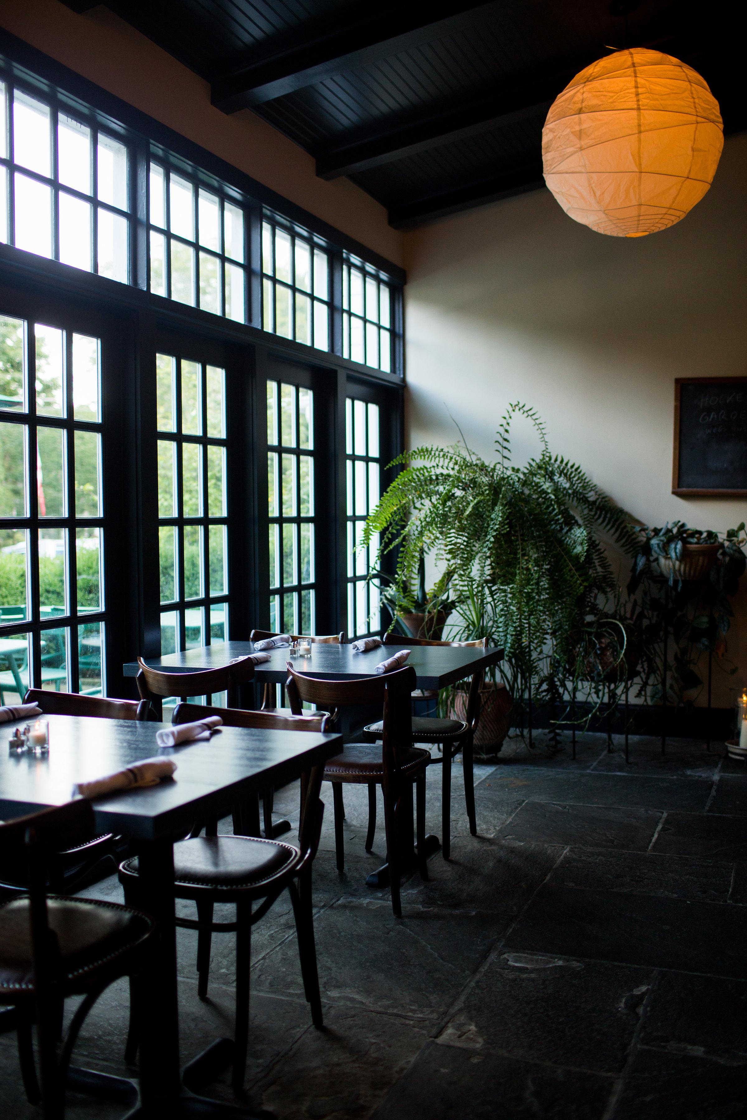 The White Hart Inn Garden Room Litchfield County.jpg