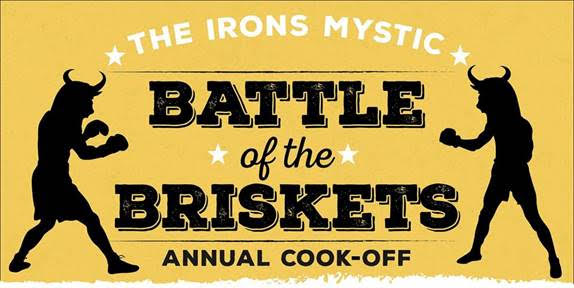 battle of the briskets