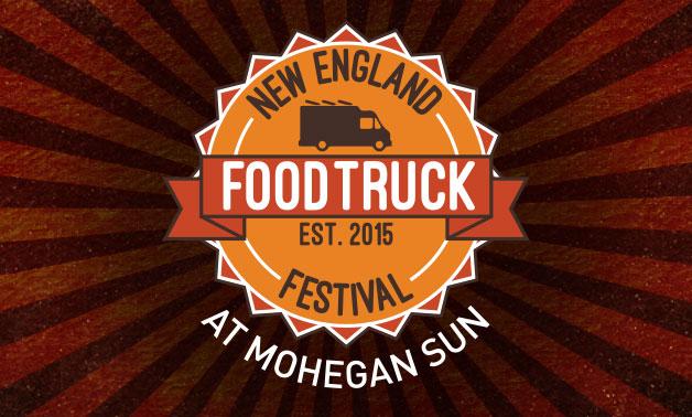 mohegan sun food truck festival