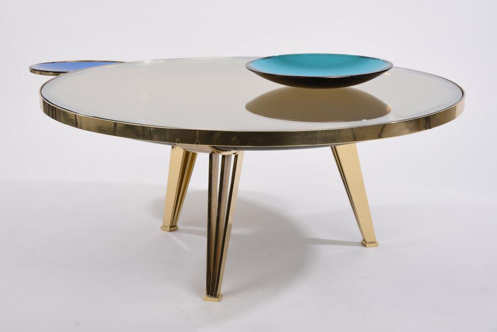Asaro Asaro Riflesso Coffee Tables 8