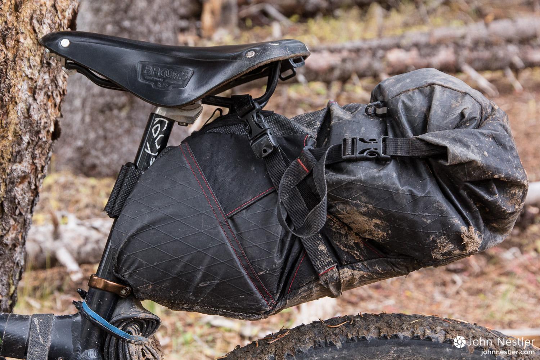 revelate designs viscacha mountain bike