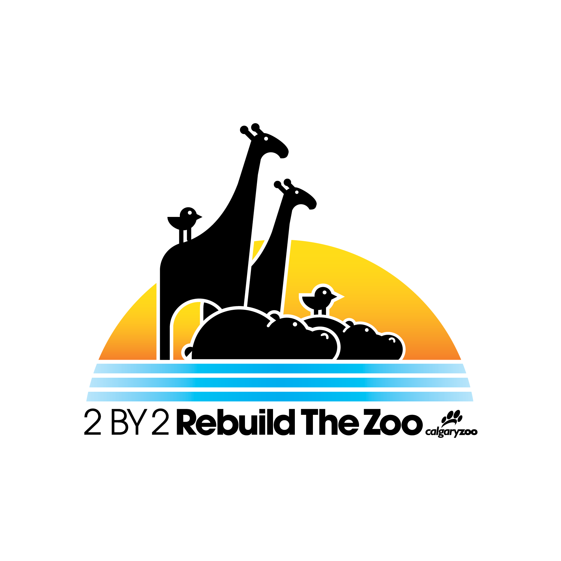 2 By 2 Rebuild The Zoo